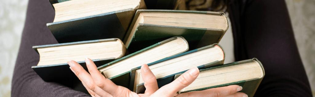 libros que creo especiasl