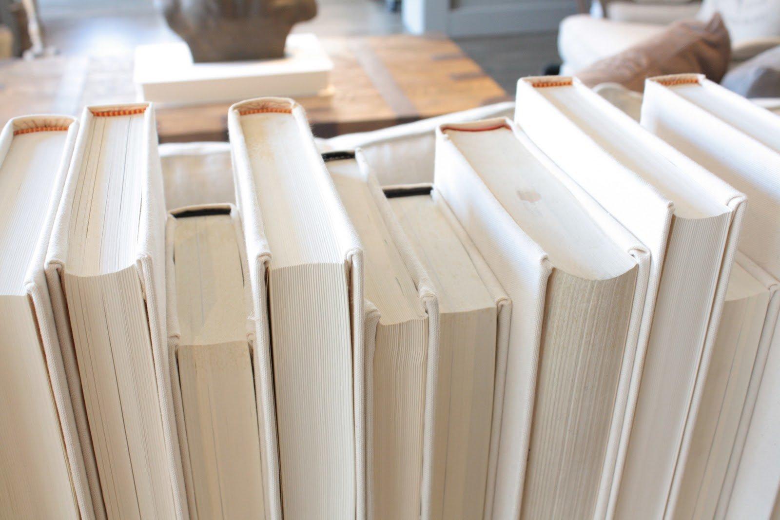 Librerías que compran libros usados